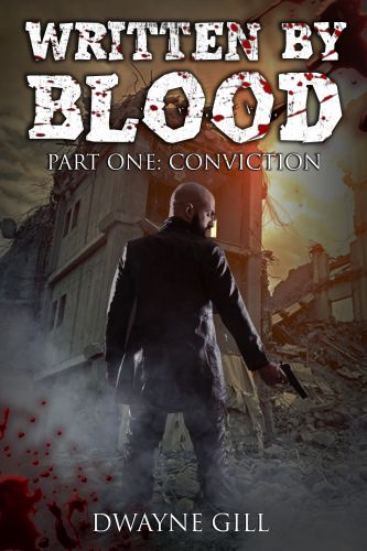 Written By Blood: Conviction