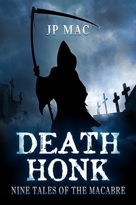 Death Honk ny JP Mac