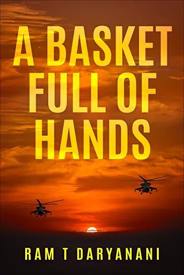 A Basket Full of Hands by Ram T Daryanani