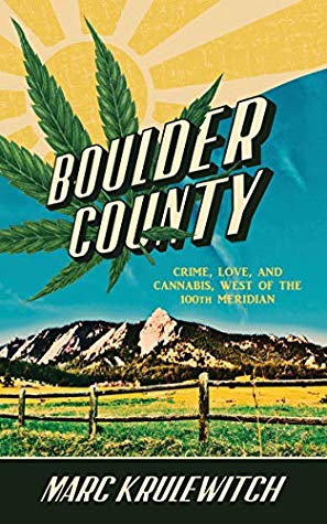 Boulder County by Marc Krulewitch