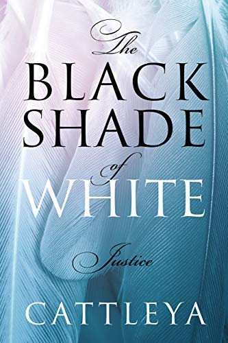Black Shade of White Justice by Cattleya