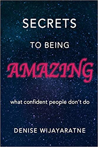 Secrets To Being Amazing