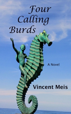 Four Calling Burds by Vincent Meis