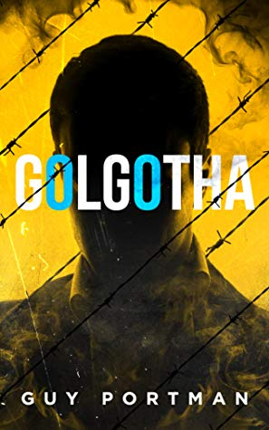 Golgotha by Guy Portman