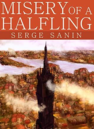 Misery of a Halfling by Serge Sanin