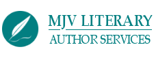 MJV Literary Author Services logo