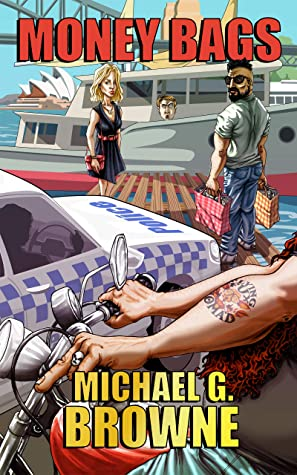 Money Bags by Michael G. Browne