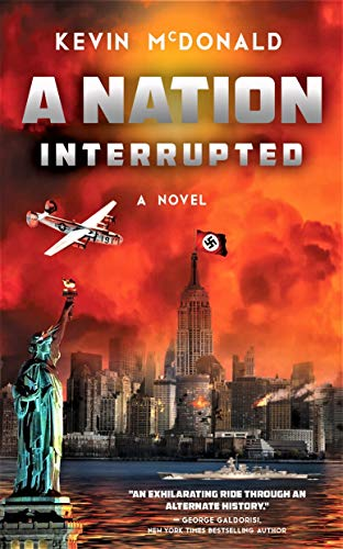 A Nation Interrupted by Kevin McDonald