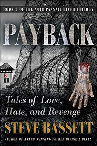 Payback by Steve Bassett