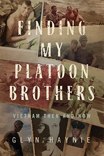 Finding My Platoon Brothers