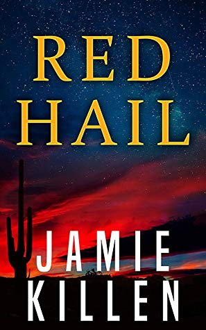 Red Hail by Jamie Killen
