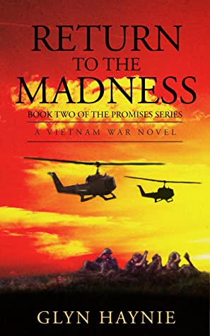 Return to the Madness by Glyn Haynie