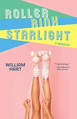Roller Rink Starlight by William Hart