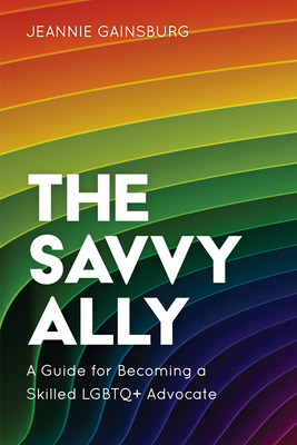 The Savvy Ally by Jeannie Gainsburg