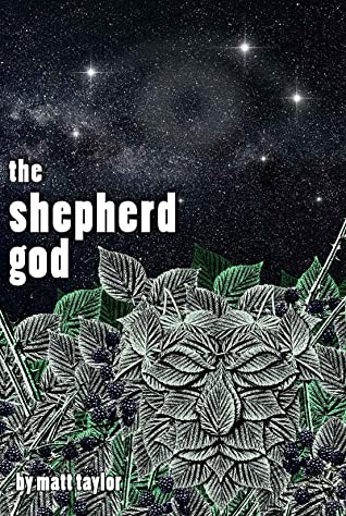 The Shepherd God by Matt Taylor