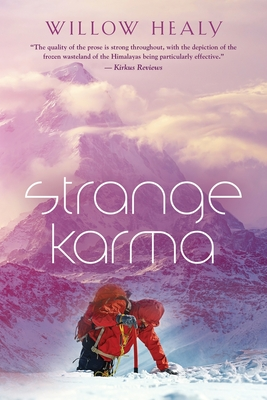 Strange Karma by Willow Healy