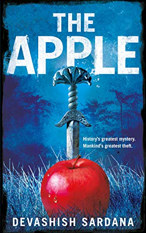 The Apple by Devashish Sardana
