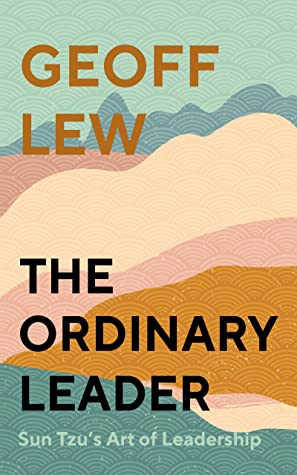 The Ordinary Leader by Geoff Lew