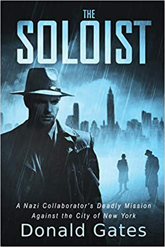 The Soloist by Donald Gates