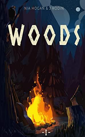 Woods by J. Rodin